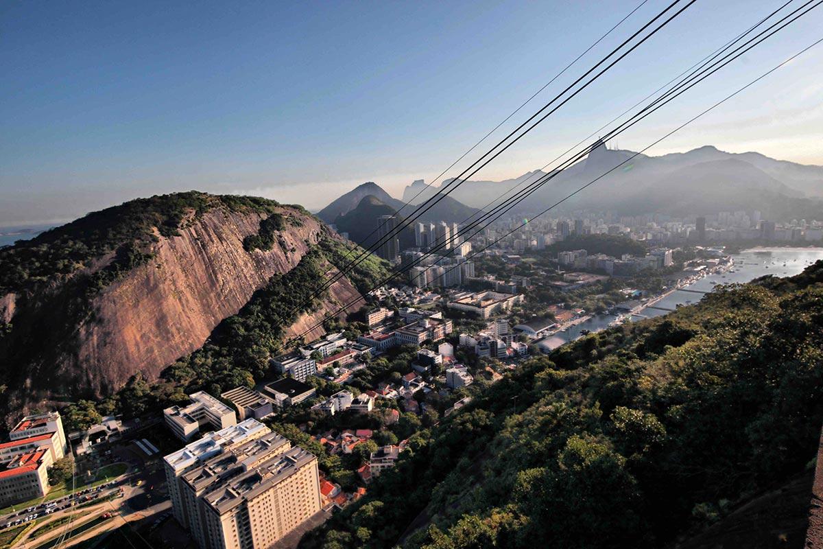 Sugar Loaf - Pão de Açúcar Rio de Janeiro | Mango Tree Hostel Ipanema