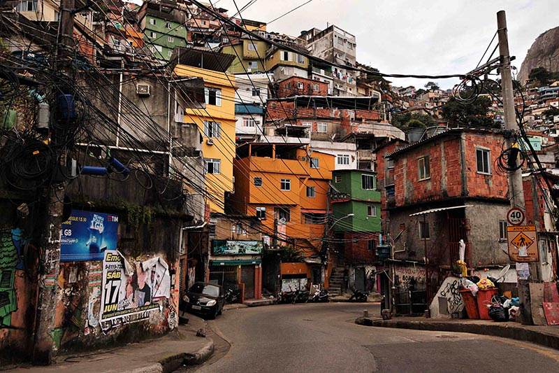 Favela Tour | Mango Tree Hostel Ipanema